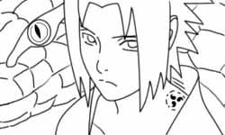 Sasuke Shippuden