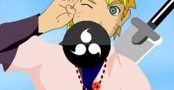 Naruto Habillage